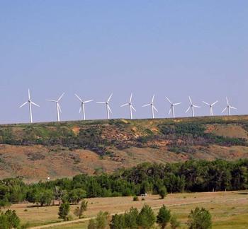 Windmillswyoming