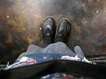 Selfportraitshoes