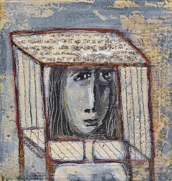 Takenprisoner